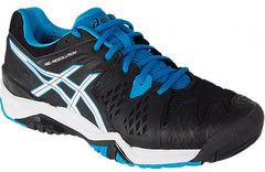 Asics Gel Resolution 6 E500Y-9043