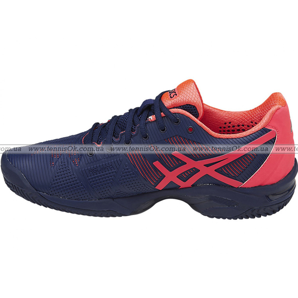 Asics Gel Solution Speed 3 Clay E651N 4920