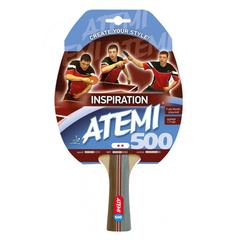 Atemi 500 Inspiration