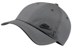 Nike H86 Cap Metal Futura Gray Black