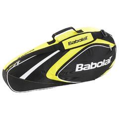 Babolat Racket Holder Essential Club X3 Yellow