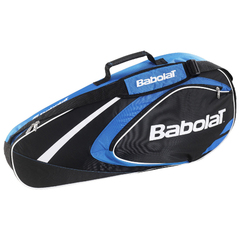 Babolat Racket Holder Essential Club X3 Blue
