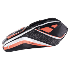Babolat Racket Holder x3 Team Orange