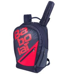 Babolat Backpack Expandable Bag Black/Red 2021