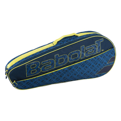 Babolat Racket Holder Essential Club X3 Blue / Yellow
