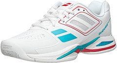 Babolat Propulse Team BPM All Court White/Pink