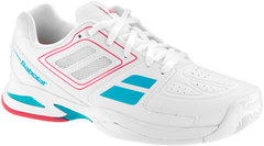 Babolat Propulse Team BPM Junior White