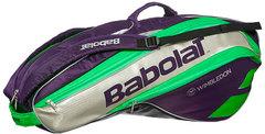 Babolat RH X6 Pure Wimbledon