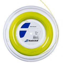 Babolat RPM Rough Yellow 12,2m (размотка)