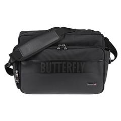 Butterfly Black Line Shoulderbag DUPLICATED