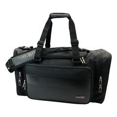 Butterfly Black Line Sportbag