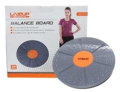 LiveUp Board 39x8 см Gray-Orange
