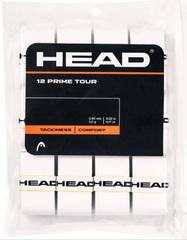 Head Prime Tour Overgrip 12pcs