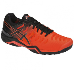 Asics Gel-Resolution 7 Clay E702Y-801