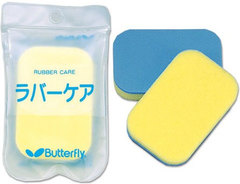 Butterfly Cleaner Sponge Mini