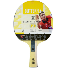 Butterfly Liam Pitchford LPX1