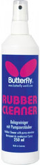Butterfly Rubber Cleaner