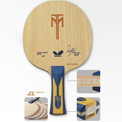 Butterfly Timo Boll ZLF OFF