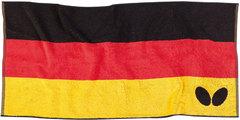 Butterfly Towel Germany