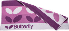 Butterfly Towel Wings Pink