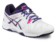Asics Gel Resolution Clay GS C500Y-0133