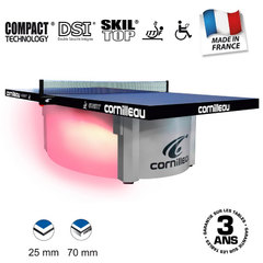 Cornilleau Competition Event ITTF