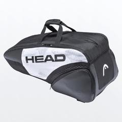 Head Djokovic 6R Combi WHBK 2021