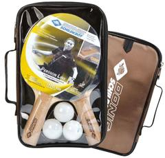 Donic Persson 500 Cork 2 Player Set