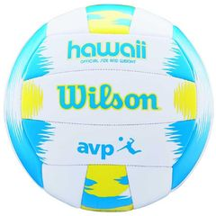 Wilson AVP Hawaii WTH482657XB