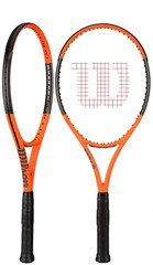 Wilson Burn 100 LS Orange LE