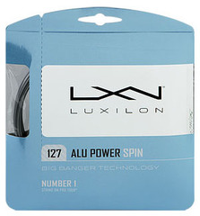 Luxilon Alu Power Spin 12.2m