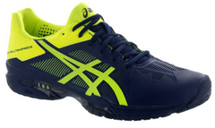 Asics Gel-Solution Speed 3 E600N-4907