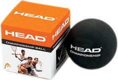 Head Championship Squash Ball