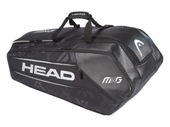 Head MxG 12R Monstercombi BKSI