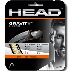 Head Gravity (set) 17