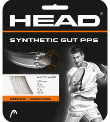 Head Synthetic Gut PPS Set 17