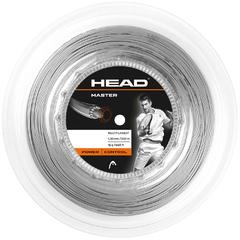 Head Master Reel 16