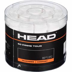Head Prime Tour Overgrip 60 pcs Pack