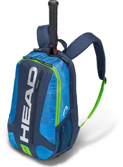 Head Elite Backpack Blue 2019