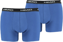 Трусы Head Basic Boxer 2P Blue