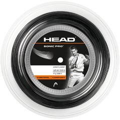 Head Sonic Pro Reel 16