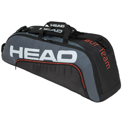 Head Tour Team 6R Combi Black/Grey