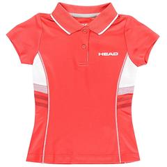 Поло Head Club Polo Shirt Technical Jr 549144-08