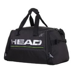 Head Duffle Bag DGBK