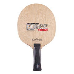 Tibhar Samsonov Force Pro Black Edition