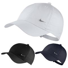 Nike Metal Swoosh Cap Junior
