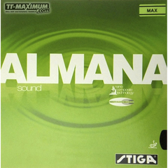 Stiga Almana Sound Synergy Tech