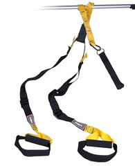 LiveUp Multi-Way Expander Yellow-Black