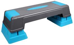 LiveUp Power Step 70x27x12 см Blue-Black