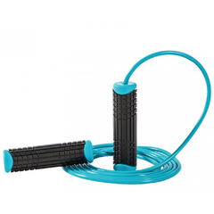 LivePro PVC Jumprope Blue